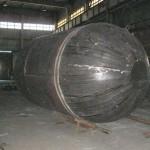 Сферическое днище