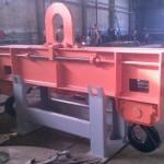 Траверса для грузов с корректировкой положения центра масс гп 35т