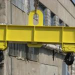 Траверса для грузов с различным расположением центра масс гп 35т