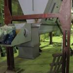 Шнековое дозирующее устройство